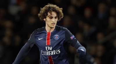 Tottenham might sign Adrien Rabiot