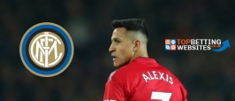 Manchester United's Alexis Sanchez travels to Italy and will spend 10 months playing for Inter Milan