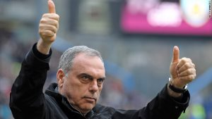 Avram Grant to become Newcastle's new manager.