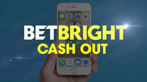 Betbright cash out facility is actually very good.