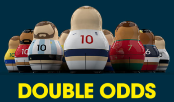 Betbright offer great odds.
