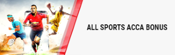 Betstar offers ACCA bonus on all sports