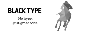 Blacktype's sports betting offers