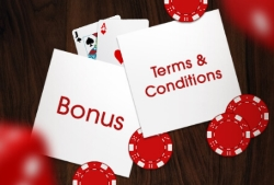 Sportsbooks bonuses terms and condition - always read the fine print!
