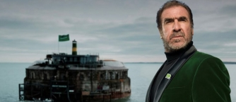 Eric Cantona stars in Paddy Power's Brexit ad