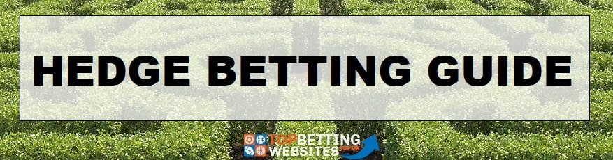 The Hedge Betting Explained.