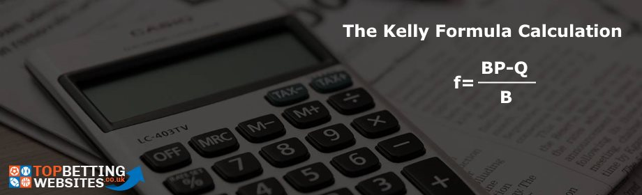 Learn how the Kelly Criterion formula works and how to use it.