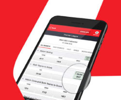 Ladbrokes cash out facility