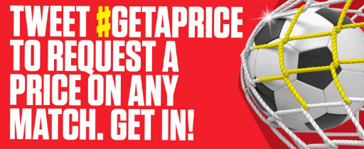Check out Ladbrokes ongoing promos