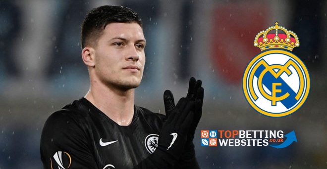 Real Madrid opened its summer transfer market with a massive addition to their squad. Serbian striker, Luka Jovic