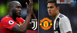Read this article to fond out the latest transfer news about Lukaku and Dybala.
