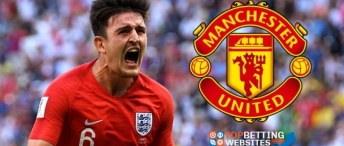 Follow the latest news around Maguire's transfer to Manchester United
