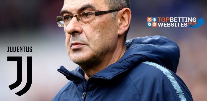 Maurizio Sarri's move to Juventus
