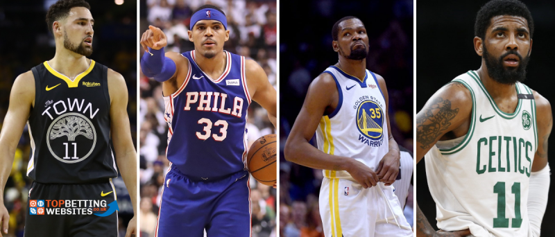 Check Out the latest news around the NBA Free Agency