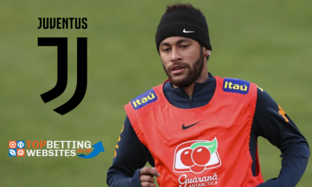 Rumors around Neymar's possible move to Juventus.