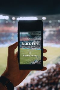 Should you start betting at Blacktype ?