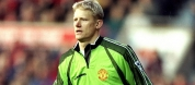 Peter Schmeichel voted greatest goalkeeper in the Premier League