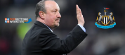 Follow the latest news around Rafa Benitez's sad departure from Newcastle United.