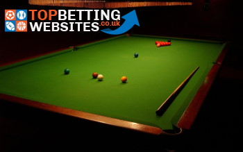 Spreading your snooker bets