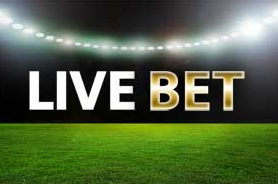 Titanbet allows you to bet live on various events.