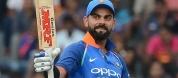 Virat Kohli wins big three after fantastic 2018